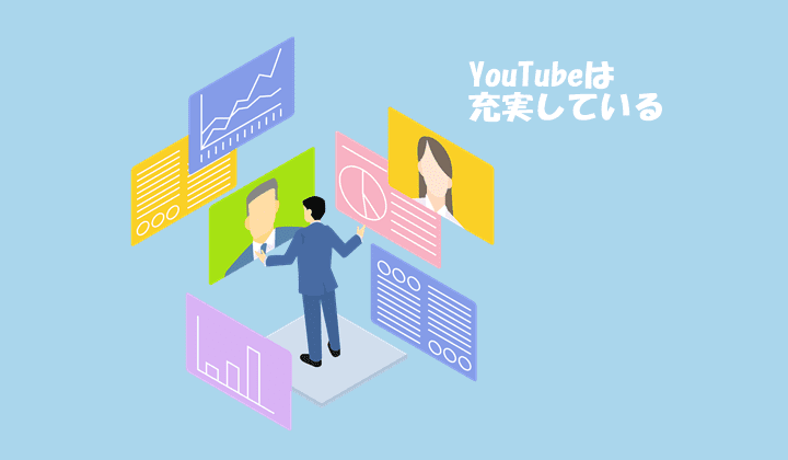 YouTube英語学習