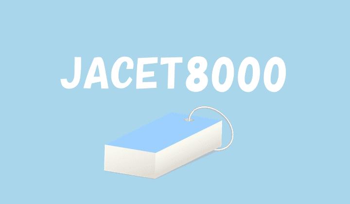 JACET8000