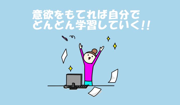 意欲 英語学習